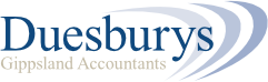 Duesburys Gippsland Accountants